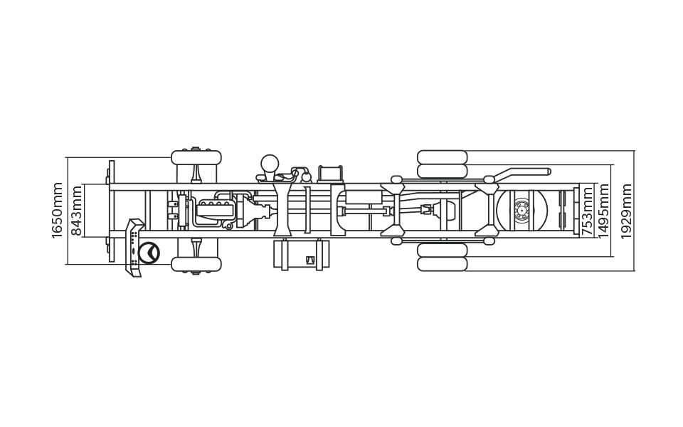 bus chasis iii diagrama2